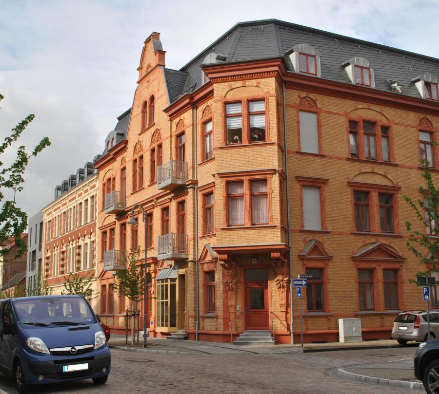WG JRStraße