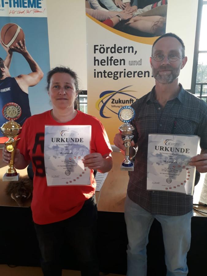 Sportabzeichenehrung 2017