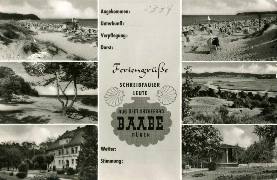 9 Baabe 1959