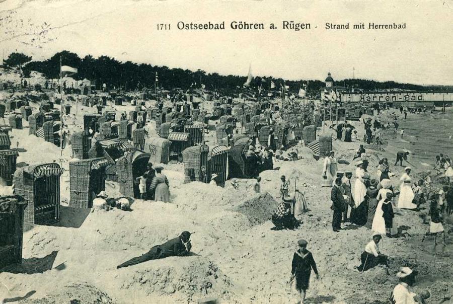 9 Göhren 1914