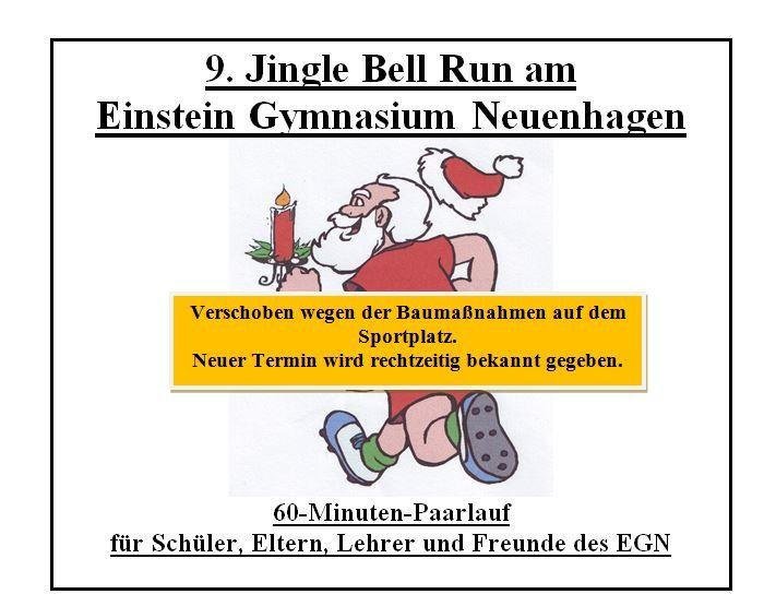 Jingle-Bell-Absage