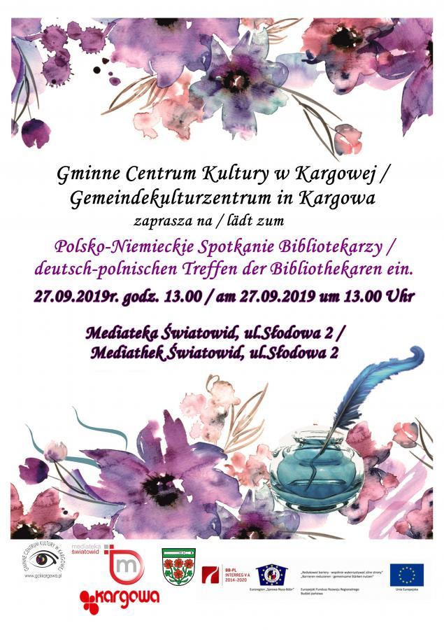 Deutsch-Polnisches Treffen der Bibliothekare