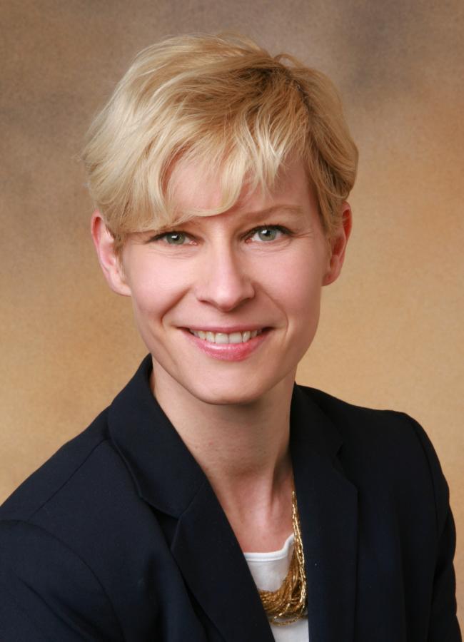 Andrea Silberhorn