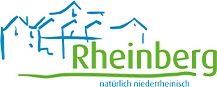 Logo Stadt Rheinberg