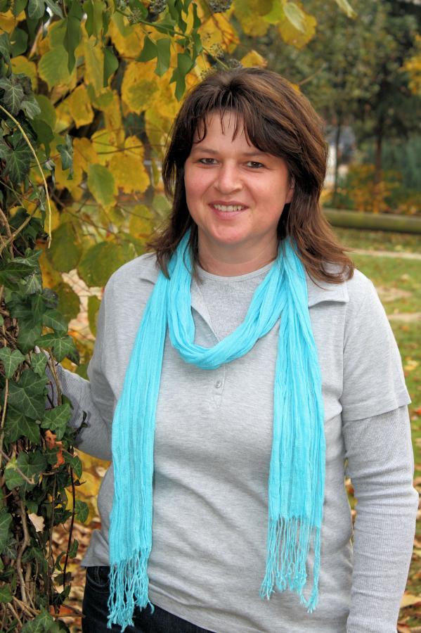 Heidi Allzeit-Großer, Schwinge