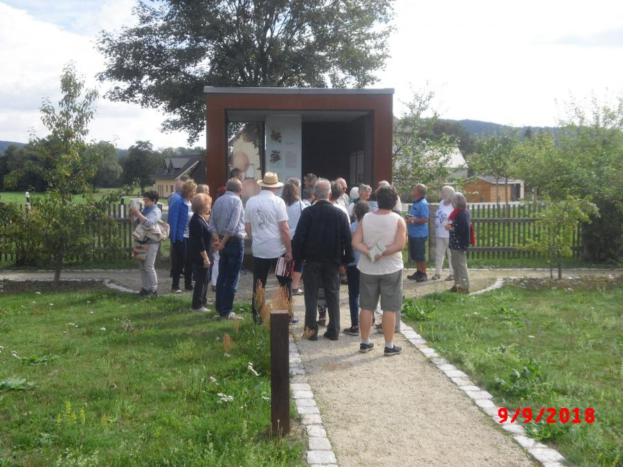 Tag des offenen Denkmals