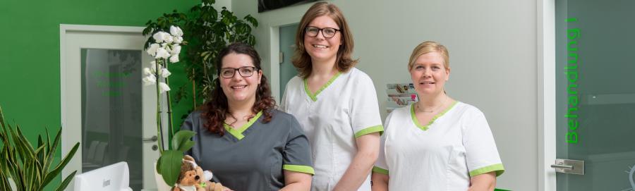 Team Tierarztpraxis Zimpfer