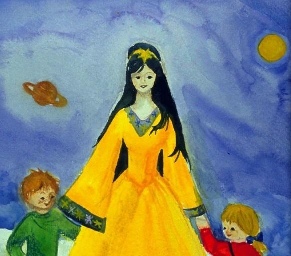 Die Rettung der Sternenfee Mira, Bild: Mediendom Kiel