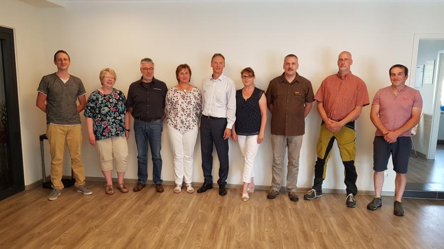 Gemeinderat 2019