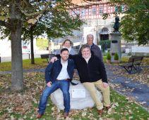 25 Jahre Städtepartnerschaft Eisfeld-Ahorn