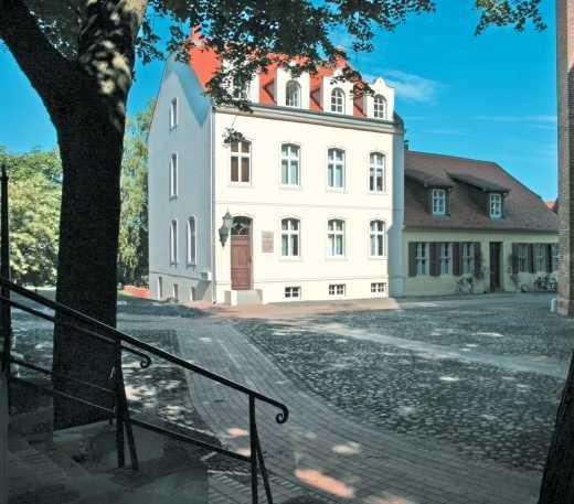 Dunckerhaus auf dem Kirchberg (c) Henry Mundt