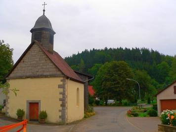 Patriziuskapelle Holenstein