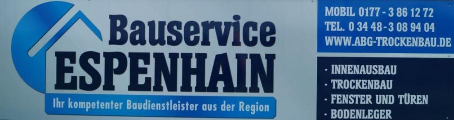 Bauservice Espenhain