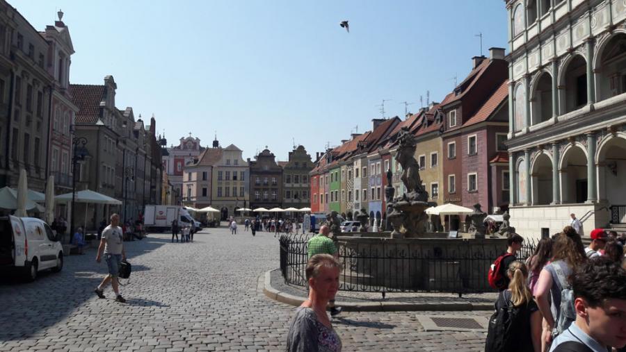 In Janowiec