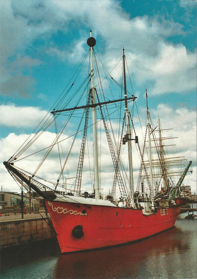 2162-Feuerschiff ELBE 3 DSM