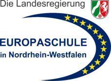 Logo | Europaschule in Nordrhein-Westfalen
