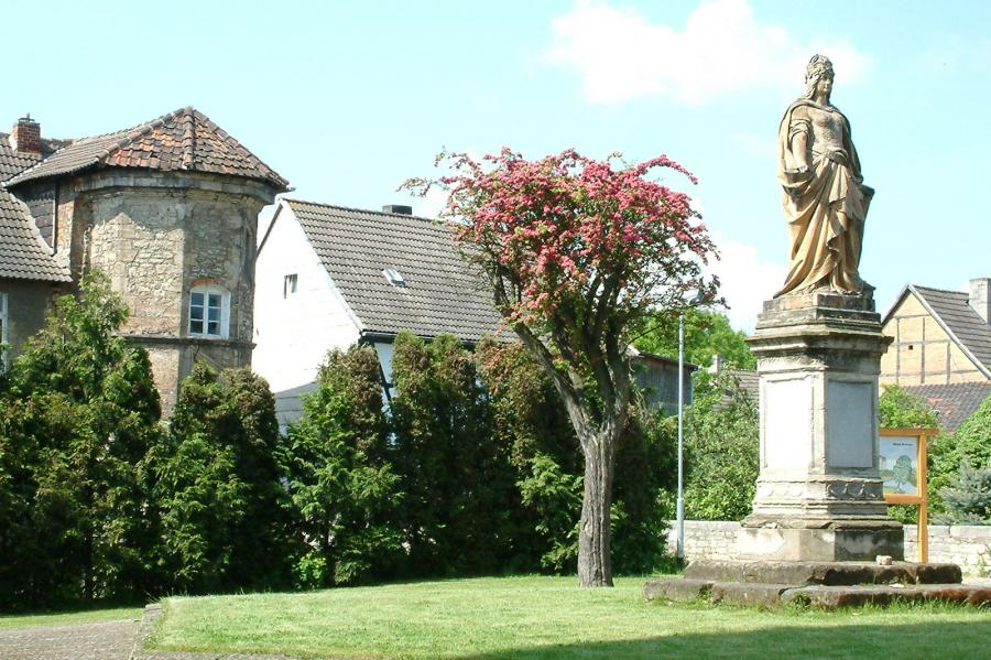 Germania-Denkmal