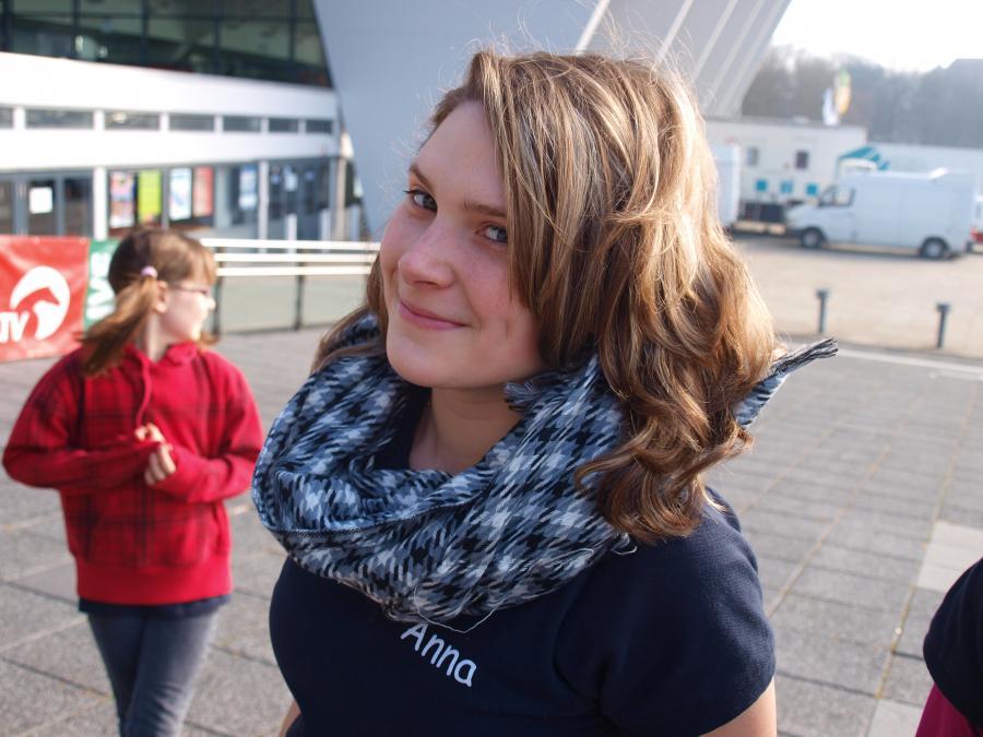 Anna Struck