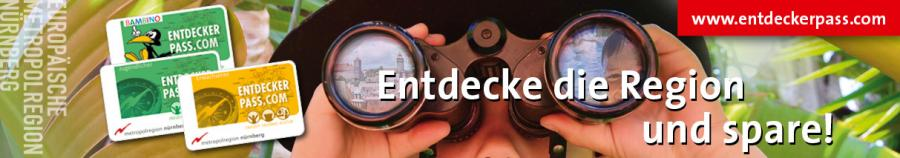 Entdeckerpass