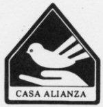 Logo Casa Alianza
