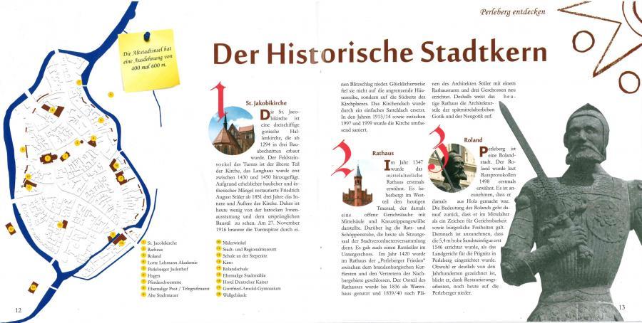 Stadtrundgang Seite 1