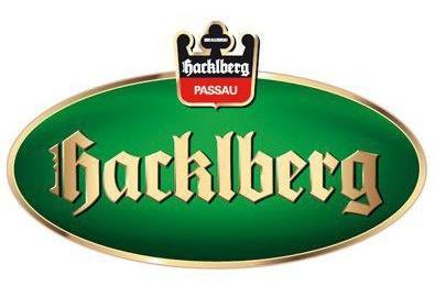 Brauerei Hacklberg - Logo