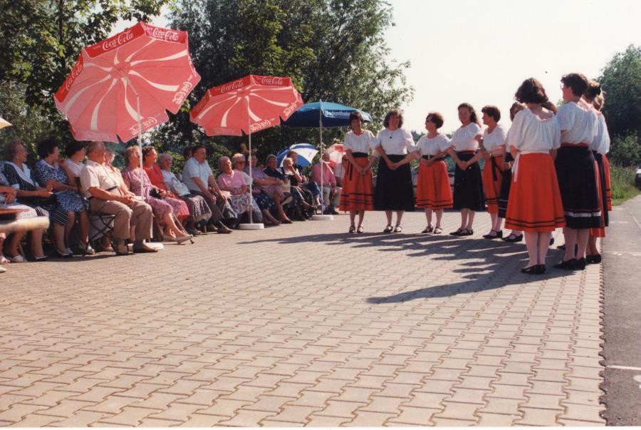KSK Sommerfest