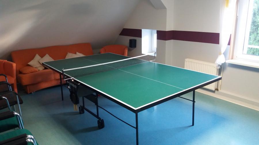 © N. Lamprecht - Jugendclub Diedersdorf - Tischtennnisraum