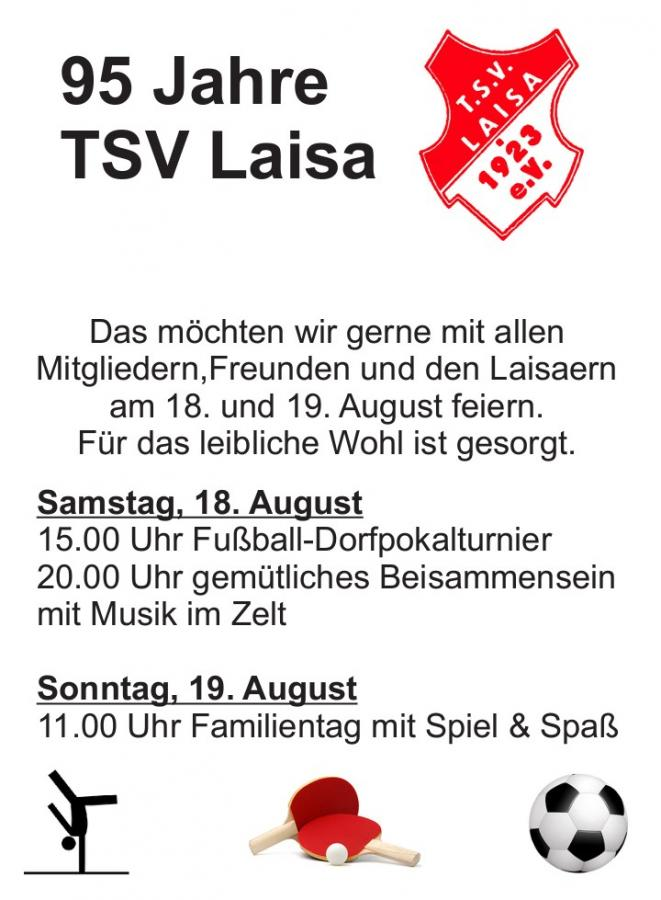 TSV95