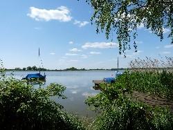 "© picture: S. Jüngst – Lake ""Rangsdorfer See"""