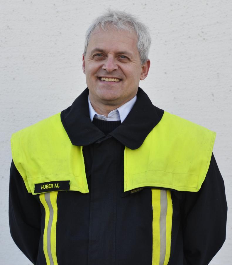 Kommandant Manfred Huber_2017