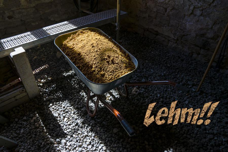 Lehm!!!