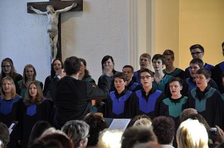 Fürstsingers in Concert