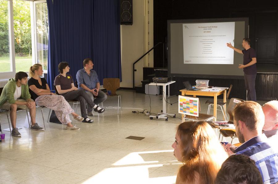 Seminar youthmetre