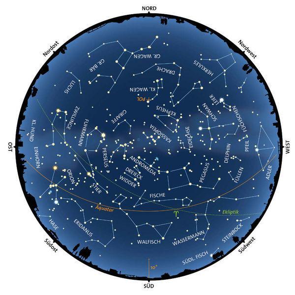 Sterne Nov