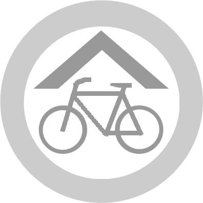 © Unterstellmöglichkeit für Fahrräder