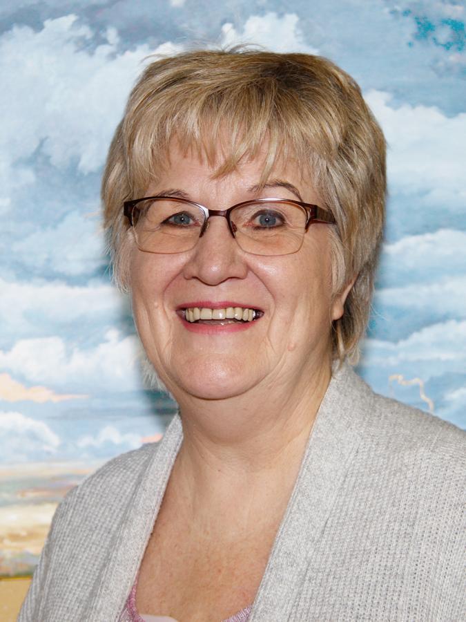 Frau Bettführ