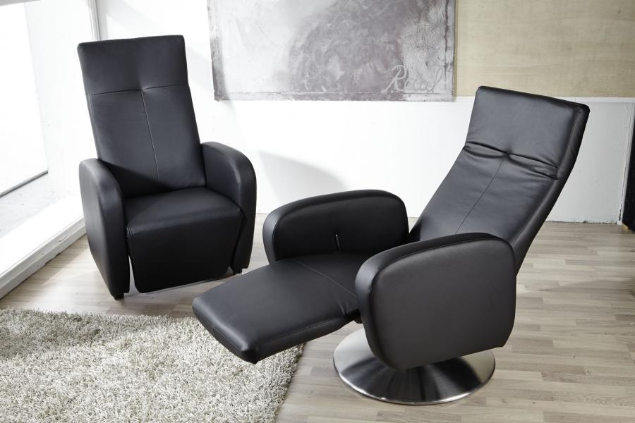 moderner TV-Sessel