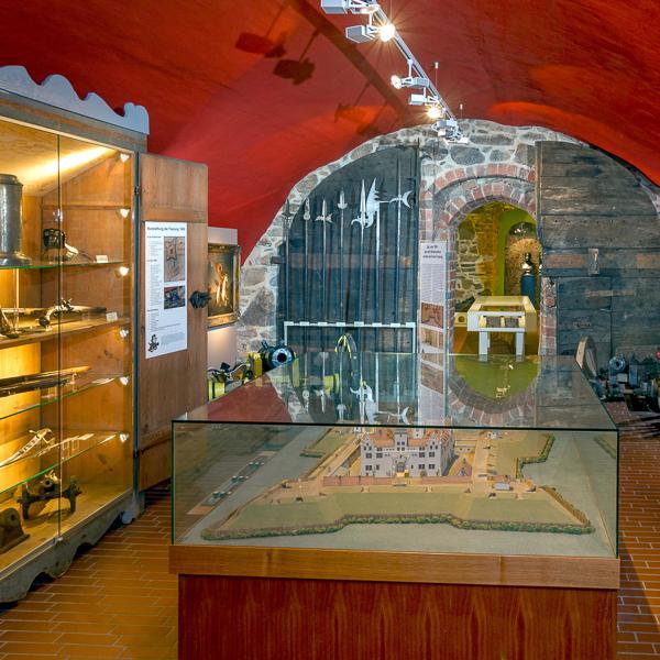 Schlossgeschichte_Ausstellung_Foto: Thomas Kläber