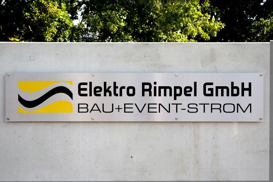 Elektro Rimpel GmbH BAU+EVENT-STROM