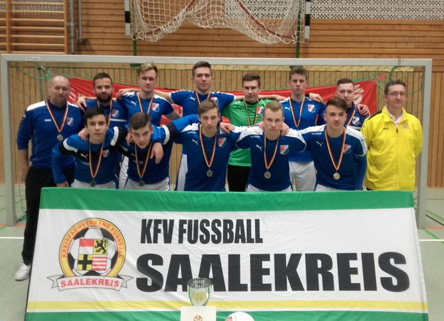 VfB IMO Merseburg e.V. (A-Jugend)