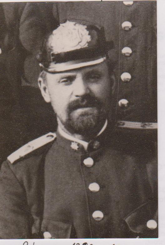 C. Petersen