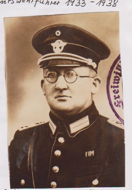 A. Reisewitz
