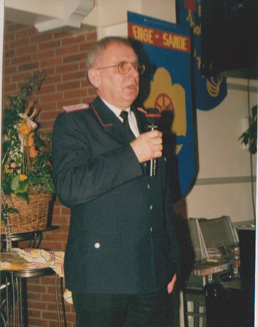 P. Petersen