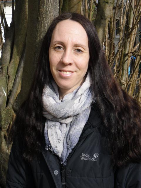 Nadine Engelmann