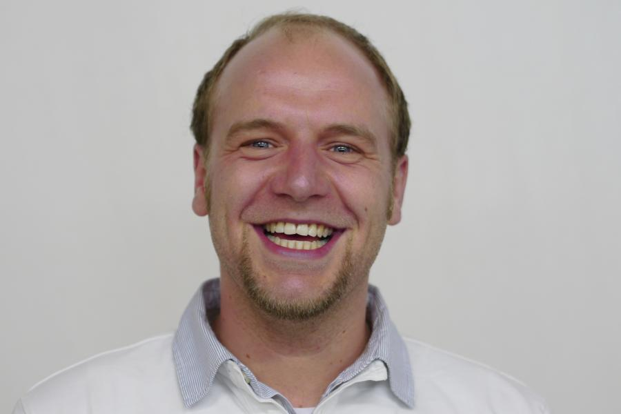 Florian Einicke