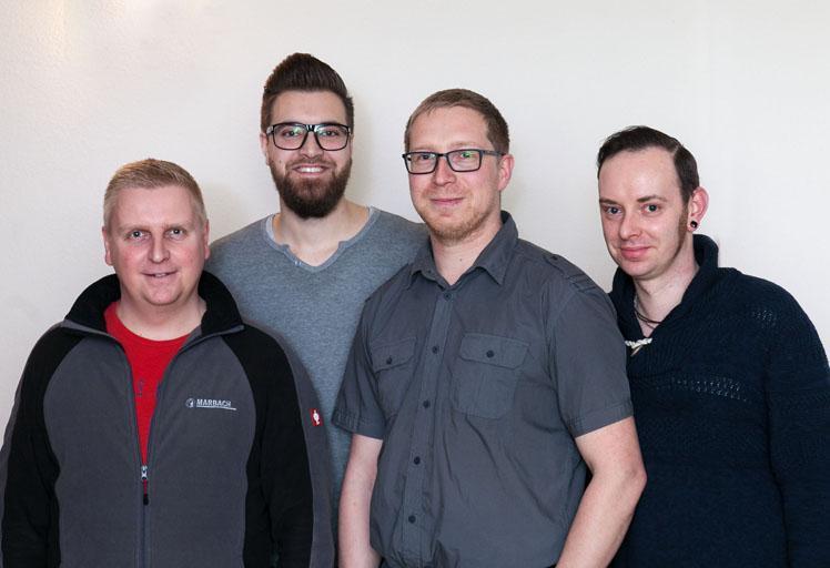 Vorstand RSK Gelenau