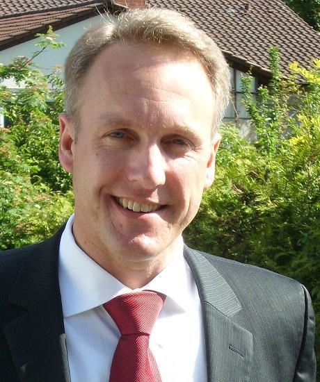Oliver Schodt
