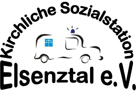 Logo Kirchliche Sozialstation Elsenztal e.V.