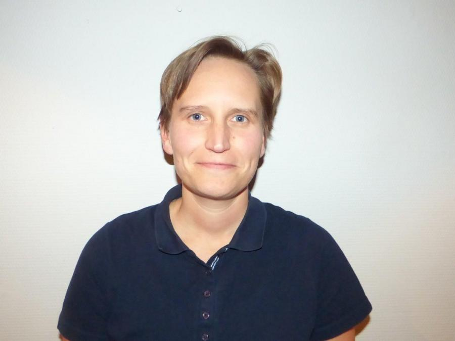 Astrid Münnich
